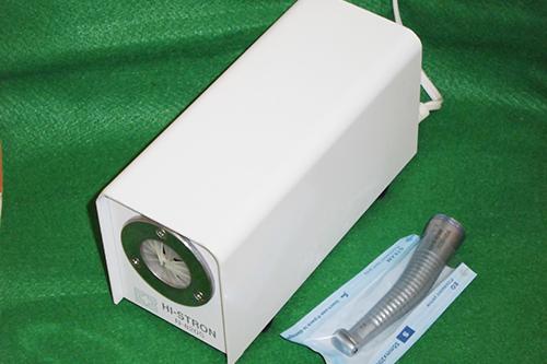 タービン滅菌器
